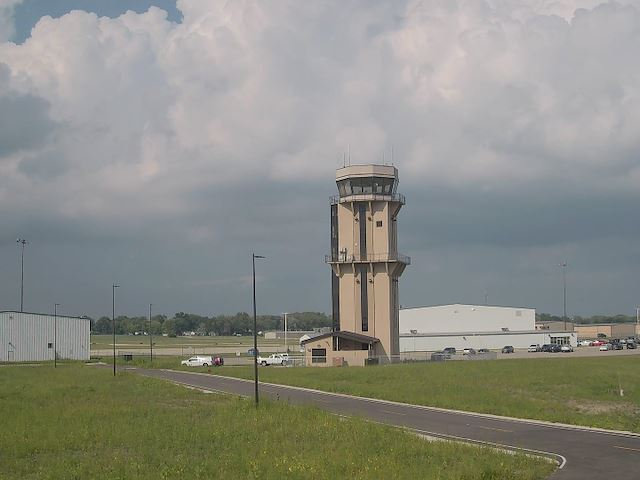Control Tower Construction